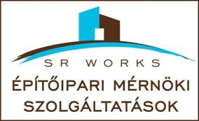 SR Works logo